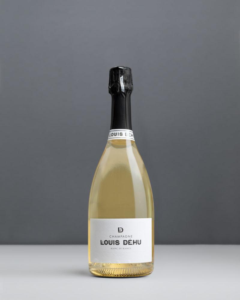 Louis Déhu – Blanc De Blancs – Bouteille