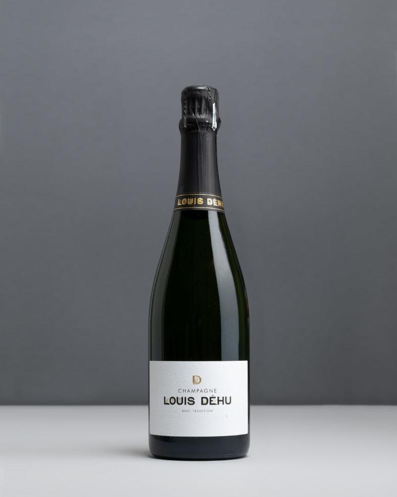 Louis Déhu – Brut Tradition – Demi