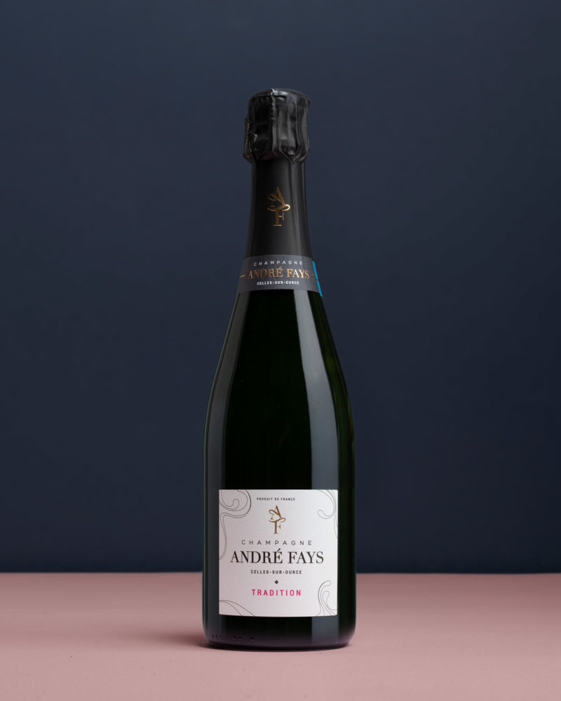 André Fays – Tradition Brut