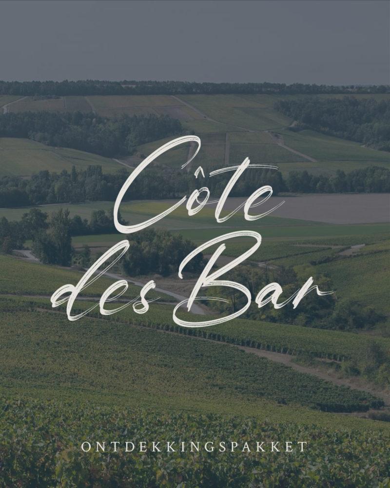 Côte Des Bar