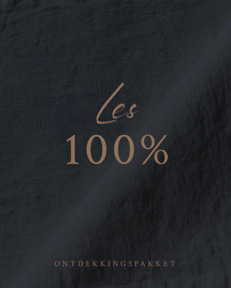Ontdekkingspakketten Les100% BullesDePrincesse Champagne